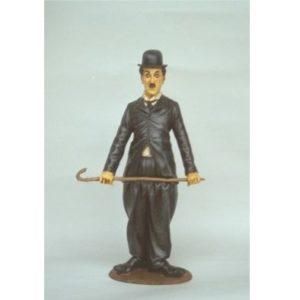 CW046 Comedian Standing - Charlie Chaplin
