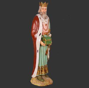 H-140021 Christmas King Gaspar - Kerststal