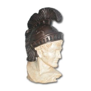 HFRGH SF Body Roman Gladiator Bronze - Romein