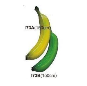 I-73-A Banana Hangend - Banaan - 150 cm