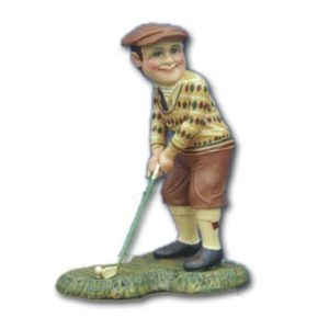 ALD6006 Golf Small - Golfer