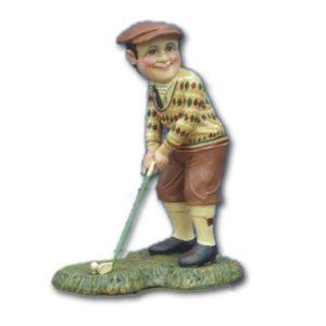 ALD6005 Golfspeler - Golfer