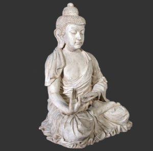 H-080159 Enchanting Buddha - Boeddha