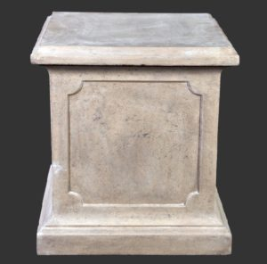 H-090045 Classical Base - Tuinbeeld