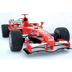 FH Formula 1 Replica - Formule 1