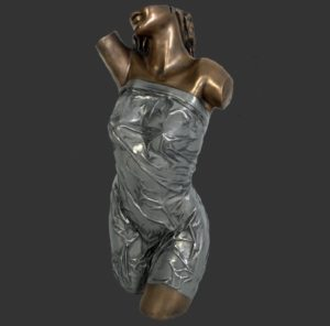 H-120031 Female Torso Large
