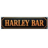 SS-35 Harley Bar Oranje