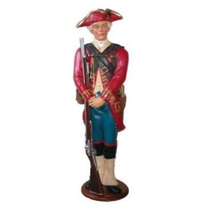 HFAC6 American Civil War Soldier - Soldaat