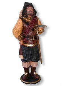 HFMB6 Musketeer Butler 6 ft. - Ober