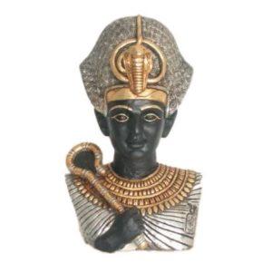HFRAH Body Ramses Head - Egypte
