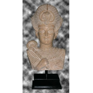 HFRHI Body Ramses Head Ivory - Egypte