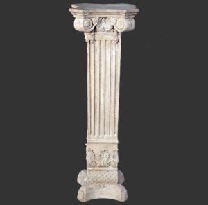 H-060602 Column Verona - Pilaar