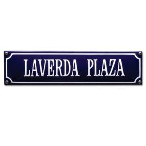 SS-51 Laverda Plaza
