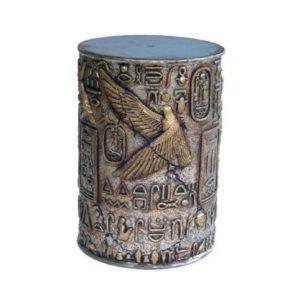MUE4S Egyptian Pilaar Eagle - Egypte
