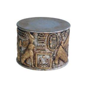 MUE5S Egyptian Pilaar Eagle - Egypte