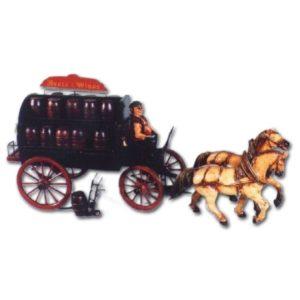 OTBRC Road Wagon - Paard en Wagen