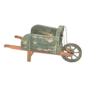 OTWBC  Road Cart Wheelbarrow - Kruiwagen