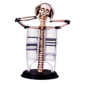 CDOMS CD Holder Out of my Skull - Halloween