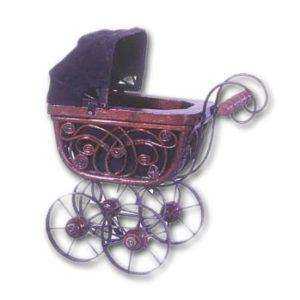PCSMC Transport Road Stroller - Kinderwagen