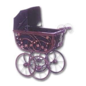 PCSMI Road Stroller - Kinderwagen