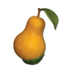A-1251 Pear Jumbo Yellow - Peer - 170 cm