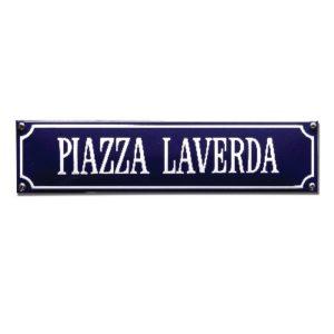 SS-70 Piazza Laverda