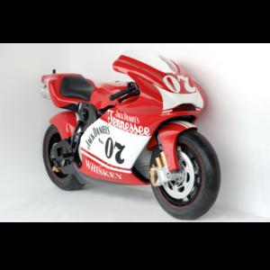 2568 Racing Bike - Motor