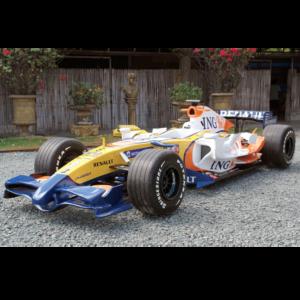 GS F1 Full Size Replica - Formule 1