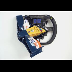 2548 RNT F1 Nose Cone Steering Wheel - Formule 1