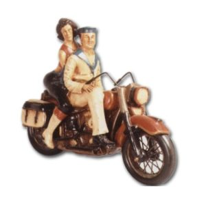 RTMMW  Road Motorbike - Motor