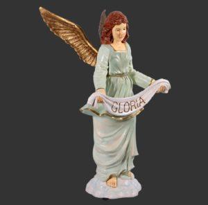 H-140015 Christmas Angel of Gloria - Engel
