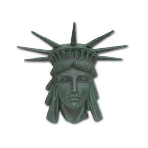 ST6150 Liberty Wall Decor - Vrijheidsbeeld