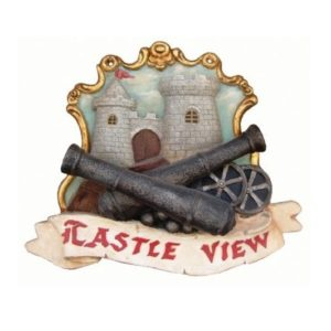 TB-FSC1045 Castle View Pubbord