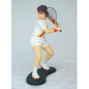 1642 Tennis Player 3 ft.