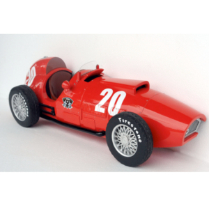 2545 Vintage F1 Car - Formule 1