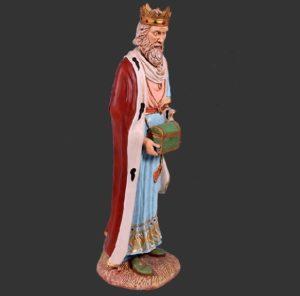 H-140014 Christmas King Gaspar - Kerststal