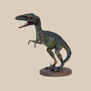 Dinosaurus - Prehistorie