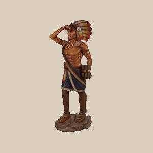 Indianen - Cowboys