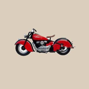 Motoren - Scooters