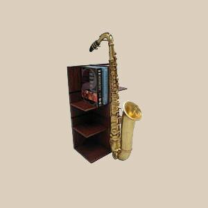 Jazz - Muziek