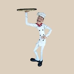 Chef - Kok