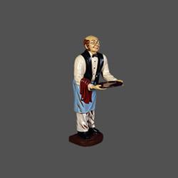 butler beeld ober waiter beelden