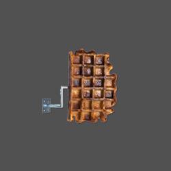 wafel beeld churros croissant beelden