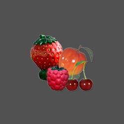 fruit beeld groenten aardbei polyester beelden