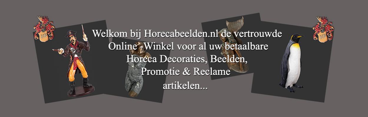 horecabeelden.nl dieren beeld piraat beeld indiaan beeld decoratie beeld