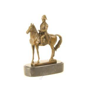 DSUP-3 NAPOLEON ON HORSEBACK
