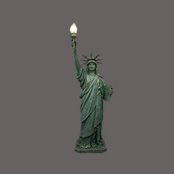 vrijheidsbeelden statue of liberty beeld