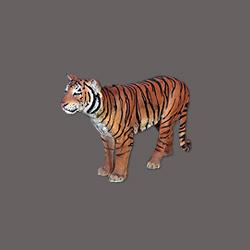 dierenbeelden dieren beeld polyester dier