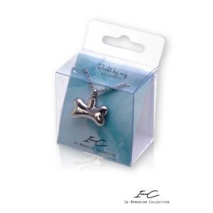 500460 - Ketting ashanger Hondenkluif - 50 cm