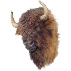2075 BUFFALO HEAD - Buffel